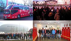 VIP-Tour mit Jean-Marie Pfaff - München