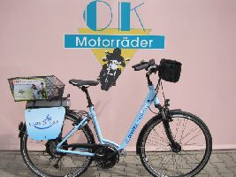 E-Bike-Verleih in Tourist-Information - Idar Oberstein - 1
