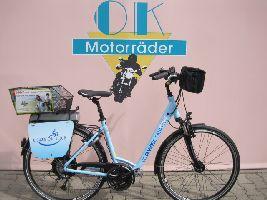 E-Bike-Verleih in Tourist-Information - Idar Oberstein - 1