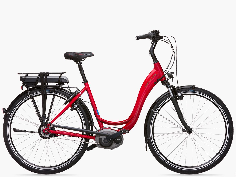 E-Bike-Verleih Weingut Stritter - Ingelheim - 1
