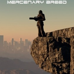 Savage Worlds' Mercenary Breed competition: setting and compendiums to battle for