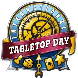 Free games and International Tabletop Day rush slams DriveThru RPG's servers