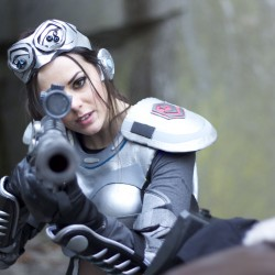 Starcraft fan film: Hunt for Kerrigan