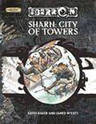 Index to Sharn, City of Towers