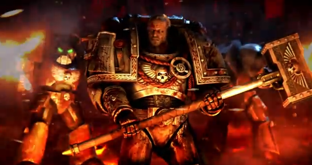 Warhammer 40K: Dawn of War II – Retribution