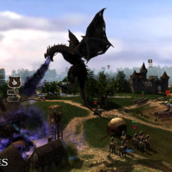 Game of Thrones – Genesis screen shots