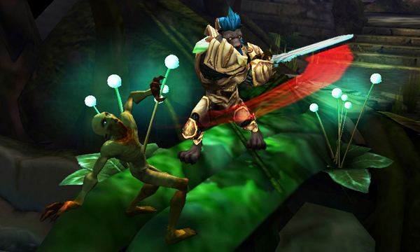 Heroes of Ruin walkthrough and teaser