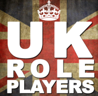 UK Role Players  Gaming Award 2011 winners announced