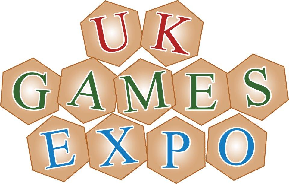 The UK Games Expo 2012 Award Winners