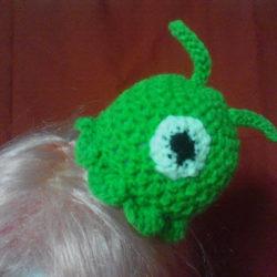 6 items of awesome brain slug fashion