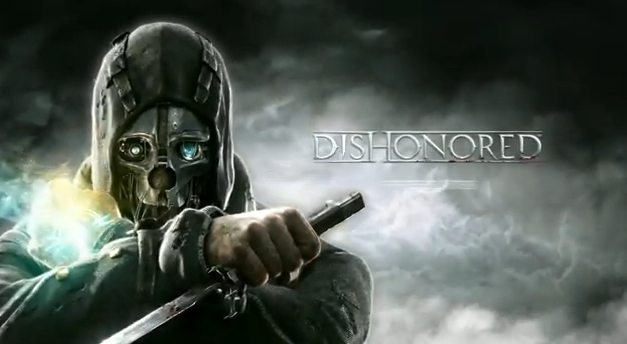 Which UK pre-order bonus for Dishonored do you want?