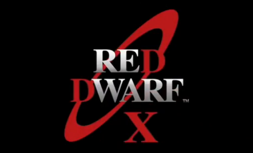Red Dwarf X trailer