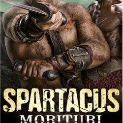 A review of Spartacus: Morituri