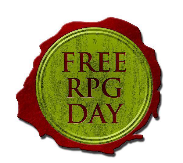free-rpg-day