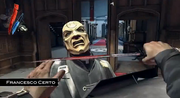 """The official Dishonored """"Killer Moves"""" compilation"""