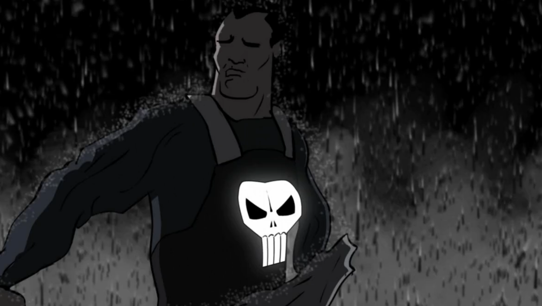 Punisher movie: Do Not Fall in New York City