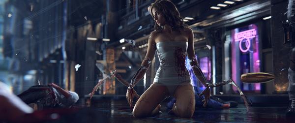 Cyberpunk Clothing Uk