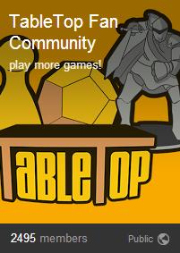 Table Top Fan Community