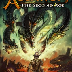 A look inside Atlantis: The Second Age