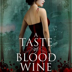 A Taste of Blood Wine review