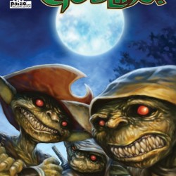 Paizo and Dynamite launch Pathfinder goblins comic book series