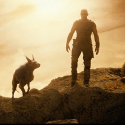 Riddick trailer