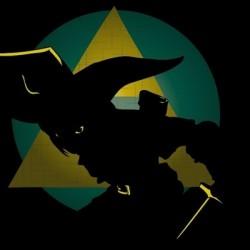 T-shirt: Triforce Art