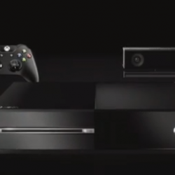 Microsoft announce Xbox One; first pictures