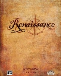 Free to Download: Renaissance D100 SRD, adventure and character sheets