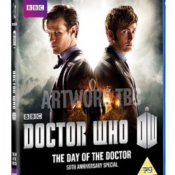 How to pre-order The Day of the Doctor 50th Anniversary Special
