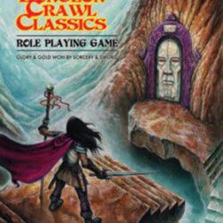 New Year, New Game: Dungeon Crawl Classics
