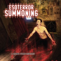Guess What's Coming to Dinner: Reviewing The Esoterror Summoning Guide