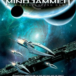 Mind blowing: Mindjammer Roleplaying Game review