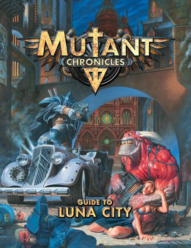 Mutant Chronicles 2