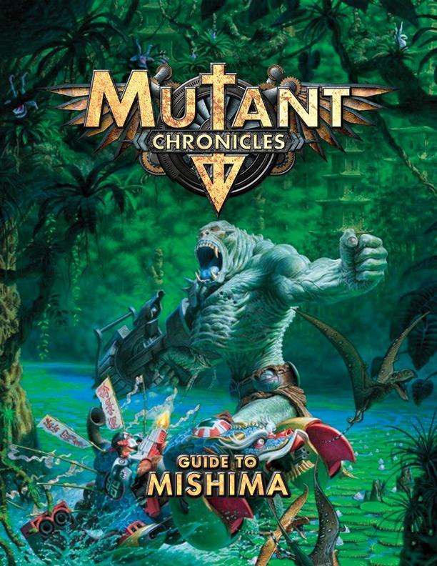 Mutant Chronicles 3