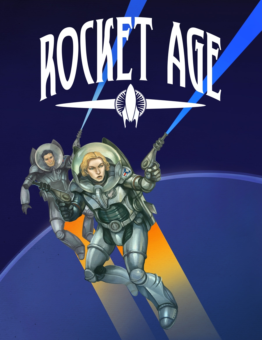 Rocket Age on RPGNow