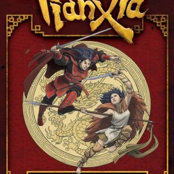 What is the Tianxia RPG and how can you run a better game?