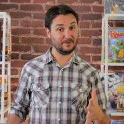 Help crowdfund Wil Wheaton's Tabletop Season 3