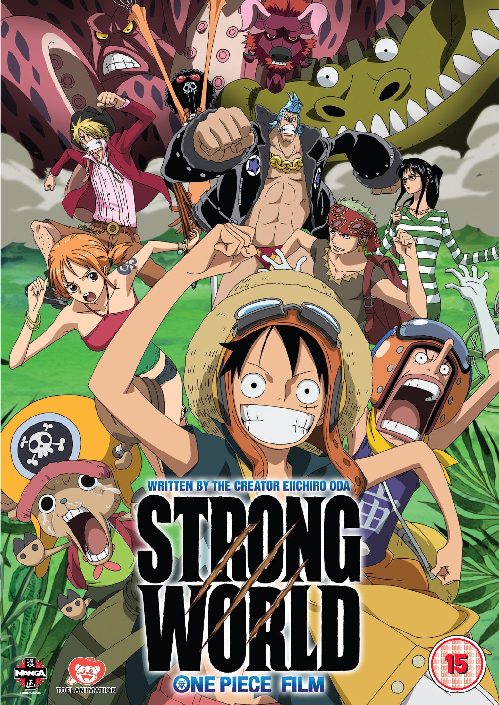 One Piece Folge 1