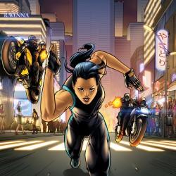 Superhero Week: 10 brave superhero RPGs step into the wrestling ring
