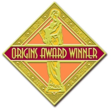 The 2014 Origins Winners