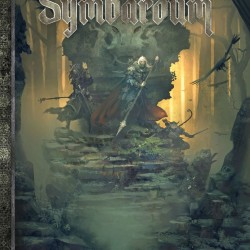 A look inside: Symbaroum