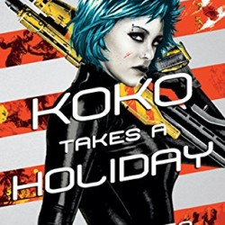 Cyberpunkish: A review of Koko Takes a Holiday