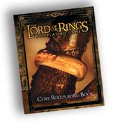 RPG News: Lord of the Rings | Echoes #2