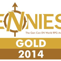 The ENnie 2014 Awards: who are the winners?