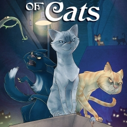 I Can Haz Fate Core? A Review of The Secrets of Cats