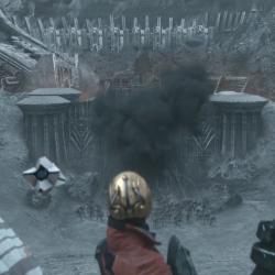 Destiny's live action trailer is superb