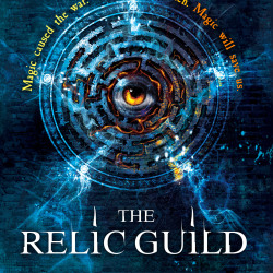 Magic is banned: A review of the Relic Guild