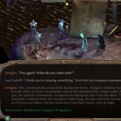 Future fantasy: A first look at Tides of Numenera