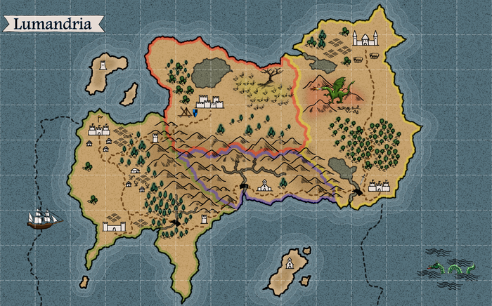 Royalty free rpg map maker turns to kickstarter with other world royalty free rpg map maker turns to kickstarter with other world mapper gumiabroncs Choice Image